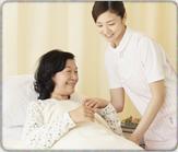 瀬戸市の水野病院の介護士求人募集情報