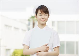 瀬戸市の水野病院の准看護師求人募集情報